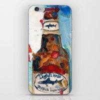Dogfish Head Brewery - 90 Minute IPA  iPhone & iPod Skin