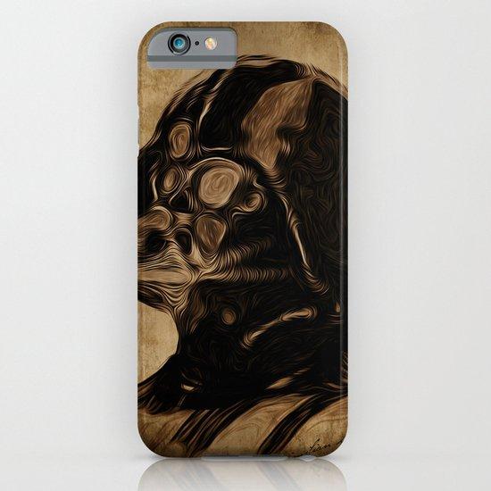 VINCENT DARTH VADER iPhone & iPod Case