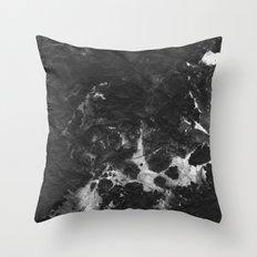 fesdghjkl; Throw Pillow