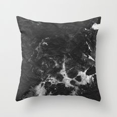 fesdghjkl; Throw Pillow