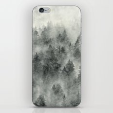 Everyday iPhone & iPod Skin