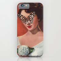 ELIZABETH TAYLOR.  (PIN-UPS). iPhone 6 Slim Case