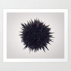 S1 Art Print