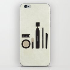 Eye Eye iPhone & iPod Skin
