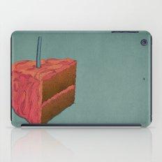 Happy Birthday (Pink)  iPad Case