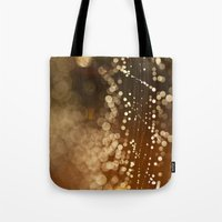 Magical Illusions Tote Bag