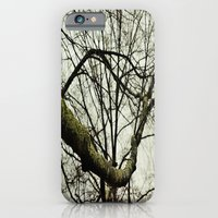 iPhone & iPod Case featuring Moss by Riley Gallagher