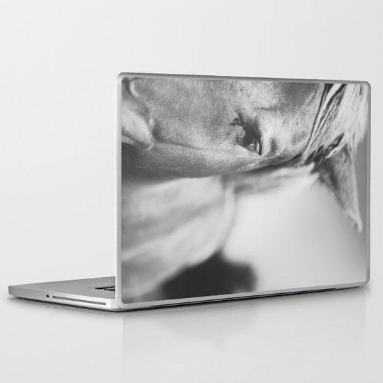 The Spirited Horse Laptop & iPad Skin