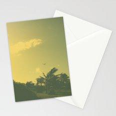 Hawaii Plane - Maui Stationery Cards