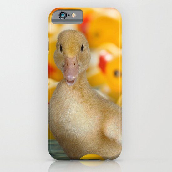 The real deal... iPhone & iPod Case