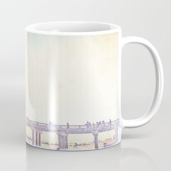 California Dreamin' in NY Mug