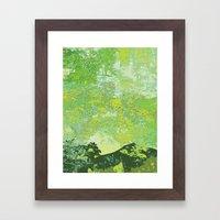 Boreal Framed Art Print