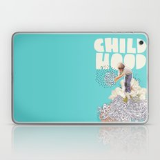 Childhood Laptop & iPad Skin