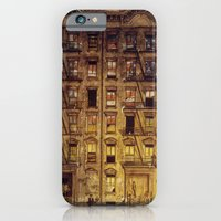 iPhone & iPod Case featuring The Fire Next Time by drawgood