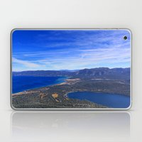 South Lake Tahoe Laptop & iPad Skin