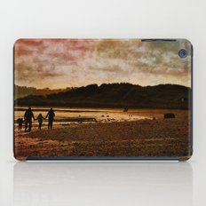 family time iPad Case