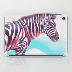 Adapt to The Unknown #society6 #decor #buyart iPad Case