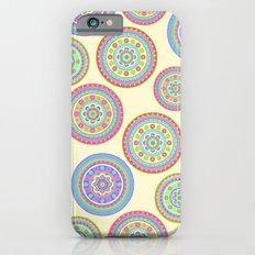 zentangle Slim Case iPhone 6s