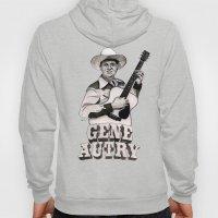 Gene Autry Hoody