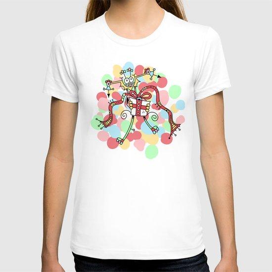 Birthday present T-shirt