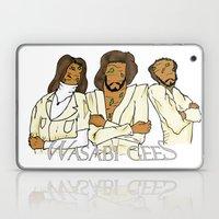 Wasabi Gees Laptop & iPad Skin