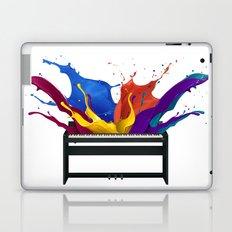 Remastered Laptop & iPad Skin