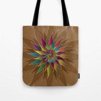 Cheery Tote Bag