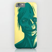 Zombie iPhone & iPod Case