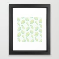 Sharps Framed Art Print