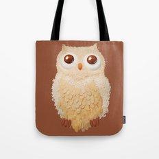 Owlmond 1 Tote Bag