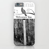 iPhone & iPod Case featuring Virginia is for Lovers! by lscott photography