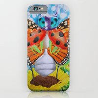 iPhone & iPod Case featuring IMAGONIA by RafaelMC