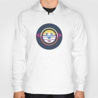 Spaceman 4 Hoody