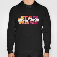 Star Wars Watercolor Gap Hoody