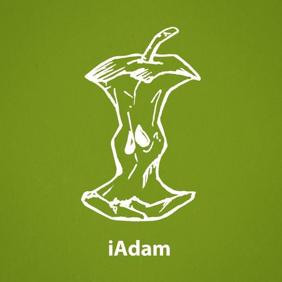 iAdam Art Print