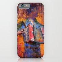 Cajun Country iPhone 6 Slim Case