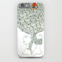 Navegando iPhone 6 Slim Case