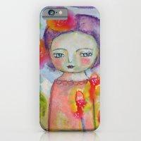I am Brave ! iPhone 6 Slim Case