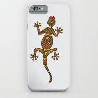 C13 GECKO 1 iPhone 6 Slim Case