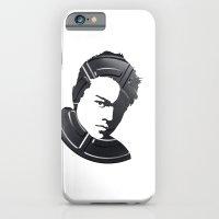 Leonardo DiCaprio iPhone 6 Slim Case