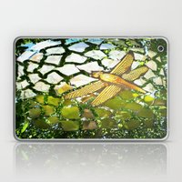 Fly High Dragonfly. Laptop & iPad Skin