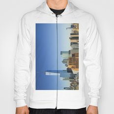 World Trade Center Freedom Tower NYC Hoody