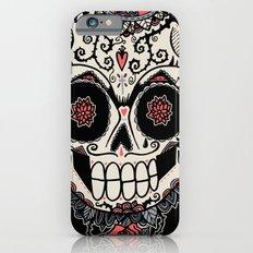 Muerte Acecha iPhone 6s Slim Case