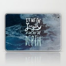 Big Sur x Depth Laptop & iPad Skin