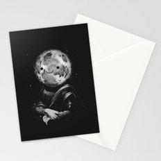 Moonalisa Stationery Cards