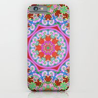 iPhone & iPod Case featuring Tons of Love by Karma Cases