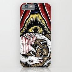 Dead Horse iPhone 6 Slim Case