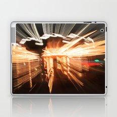 lion fish carousel  Laptop & iPad Skin