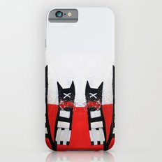 GoodluckGatti iPhone 6 Slim Case