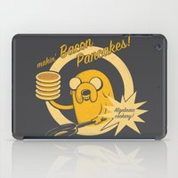 Cooking Time iPad Case